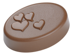 Chocolate Mould RB9027 - Mangharam Chocolate Solutions
