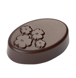 Chocolate Mould RB9031 - Mangharam Chocolate Solutions