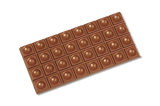 Chocolate Mould RB966 - Mangharam Chocolate Solutions