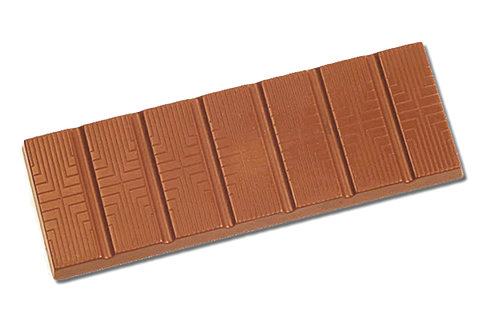 Chocolate Mould RB972 - Mangharam Chocolate Solutions