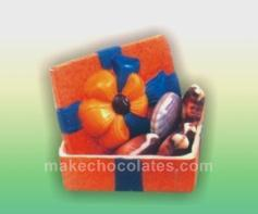 Chocolate Mould RH 661022A - Mangharam Chocolate Solutions