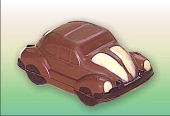 Chocolate Mould RH 7400 - Mangharam Chocolate Solutions