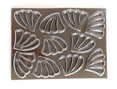 Mangharam Chocolate Garnish Mould RP 025
