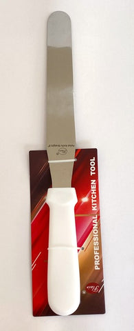 Mangharam Chocolate Spatula Chocolate Scraper - Imported 8 Inches