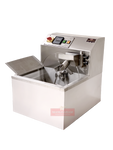 ChocoMan 15 Chocolate Melting,Tempering & Moulding Machine - Mangharam Chocolate Solutions