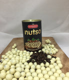NUTSO - Chocolate Coated Goodies - Mangharam Chocolate Solutions