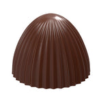 Polycarbonate Chocolate Conical Mould RM1968 from Mangharam