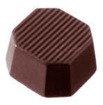 Chocolate Mould RM2058 - Mangharam Chocolate Solutions