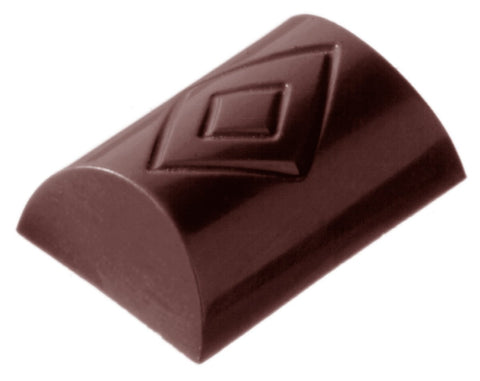Chocolate Mould RM2084 - Mangharam Chocolate Solutions