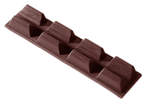 Chocolate Mould RM2089 - Mangharam Chocolate Solutions