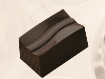 Chocolate Mould MA1625 - Mangharam Chocolate Solutions