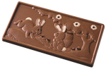 Chocolate Mould RB998 - Mangharam Chocolate Solutions