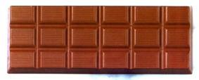 Chocolate Mould RB968 - Mangharam Chocolate Solutions