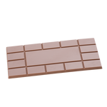 Chocolate Mould RB9093 - Mangharam Chocolate Solutions
