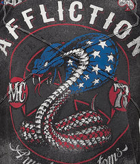 Affliction Lethal Injection T-Shirt