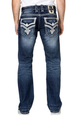 Rock Revival Ben B400 Boot Cut Jean