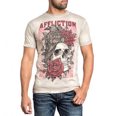 Affliction Still Life Artisan S/S Tee
