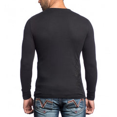 Affliction Divio Blackout L/S Thermal