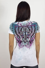 Angels & Diamonds T-Shirt AD-192