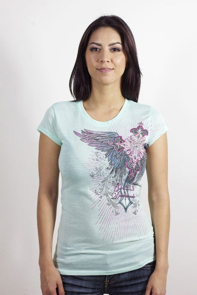 Angels & Diamonds T-Shirt AD-279
