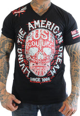 Rush Couture American Dream T-Shirt