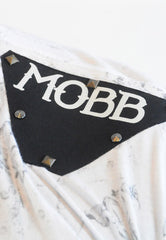 Rush Couture Mobb Cross Patch