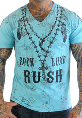Rush Couture Rock&Luxe Tribe