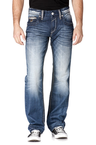 Rock Revival Marcy Medium Wash Jeans
