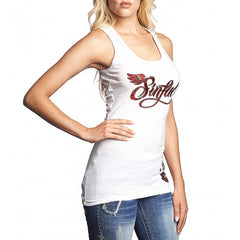 SINFUL ANGEL STORM TANK