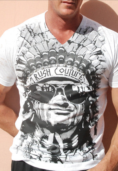 Rush Couture The Chief