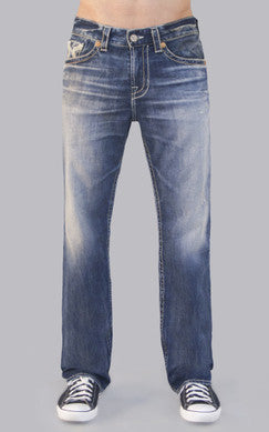 BIG STAR PIONEER REGULAR BOOT JEANS HMPIO1ST