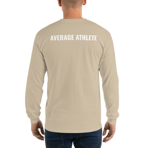 CrossFit Sometimes Long Sleeve