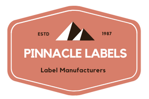 Pinnacle Label