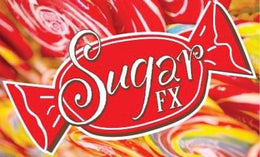 Sugar FX - Currently offering LOCAL Delivery or SCHEDULED Curbside Pick Up