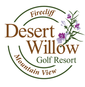 Desert Willow Golf Shop