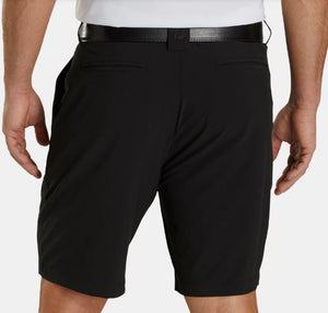 DESERT WILLOW FootJoy Men's Golf Short - Black