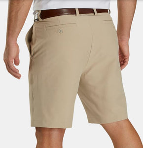 DESERT WILLOW FootJoy Men's Golf Short - Khaki