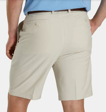 Load image into Gallery viewer, DESERT WILLOW FootJoy Men's Golf Short - Stone