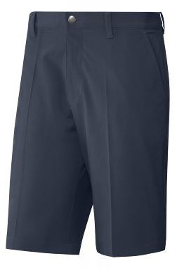 DESERT WILLOW ADIDAS Men's Golf Short - Navy Blue
