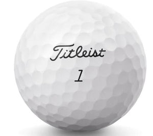 Titleist PROV1 White Dozen of Golf Balls