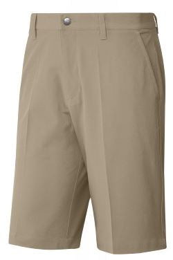 DESERT WILLOW ADIDAS Men's Golf Short - RAW GOLD
