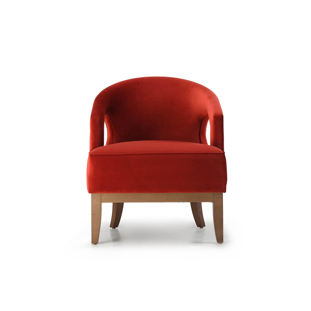 Moulin Rouge Armchair
