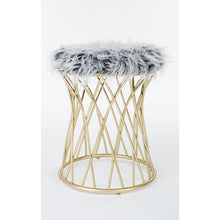 Load image into Gallery viewer, Lia Stool - Champagne