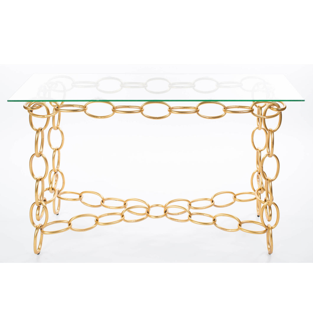 Chainer Console - Gold