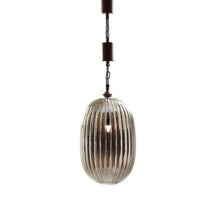 Load image into Gallery viewer, Grated Pendant Lamp