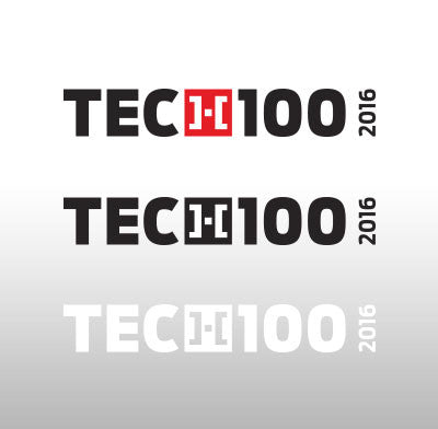 2016 HW TECH100 Logo Unlimited License Package