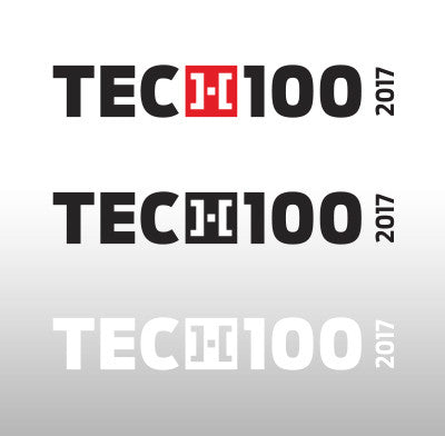 2017 HW TECH100 Logo Limited License Package