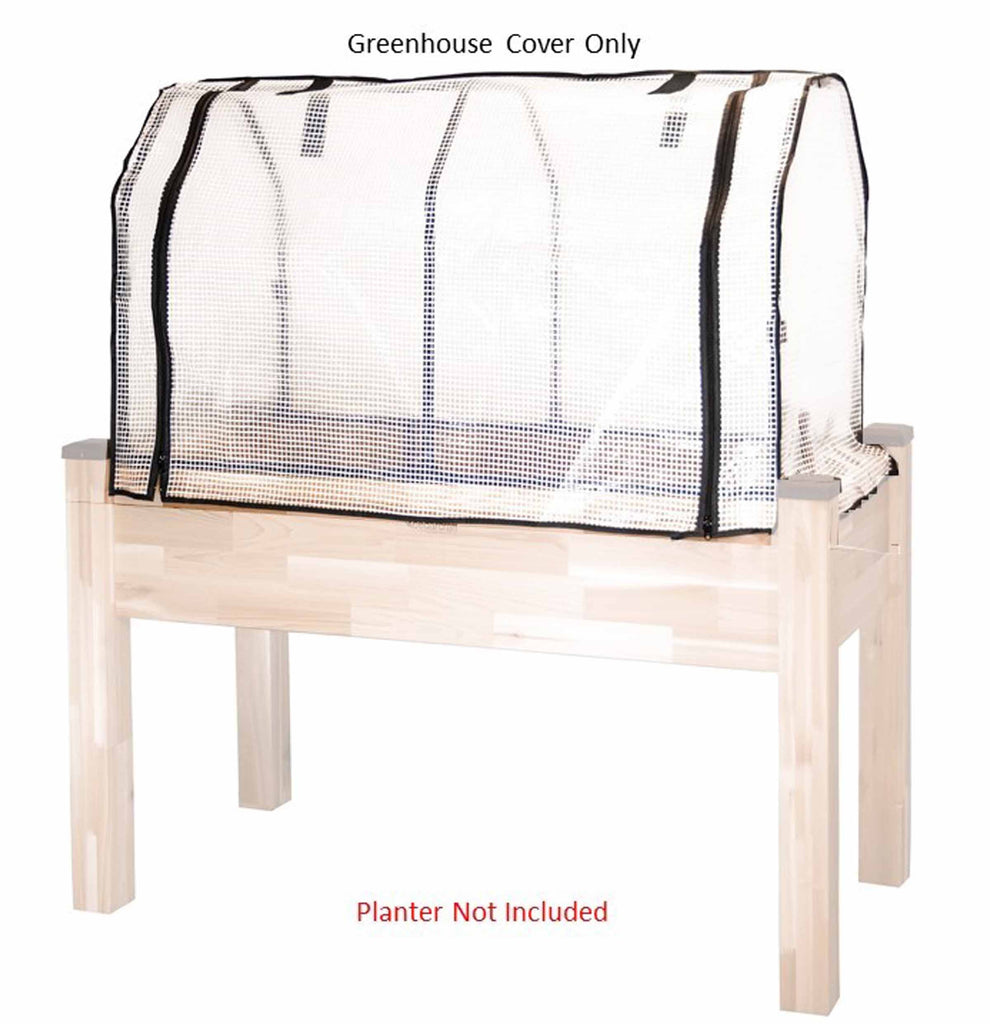 "Greenhouse Cover (22"" x 43"" x 24""H)"