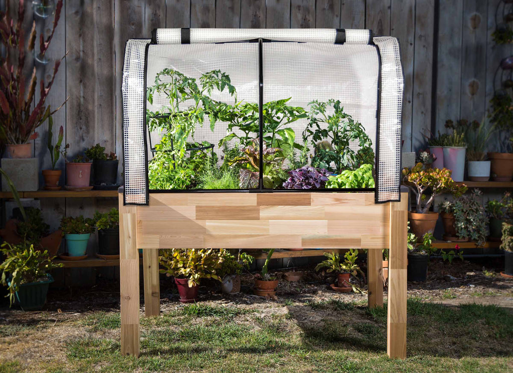 "Greenhouse Cover (32"" x 43"" x 24""H)"