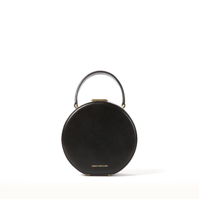HATBOX Mini Black